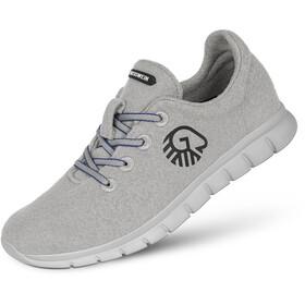 Giesswein Merino Runners - Chaussures Homme - gris